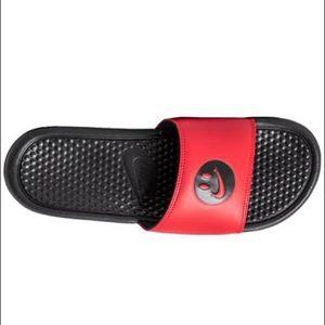 Men's Nike Benassi JDI Print
